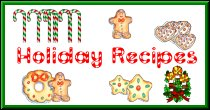 Mawood's Holiday Recipes
