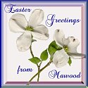 Mawood's Easter Page